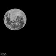 28th Feb 2021 - moon textures
