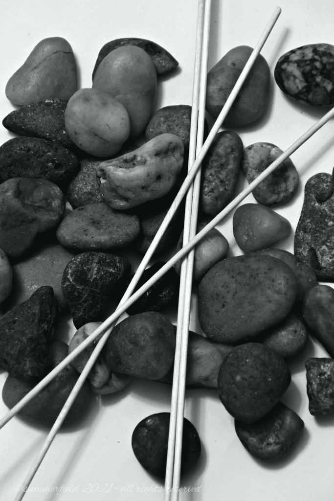 sticks and stones by summerfield