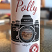 """Polly"": A camera/photography-themed beer"