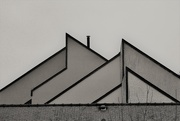28th Feb 2021 - Triangular houses