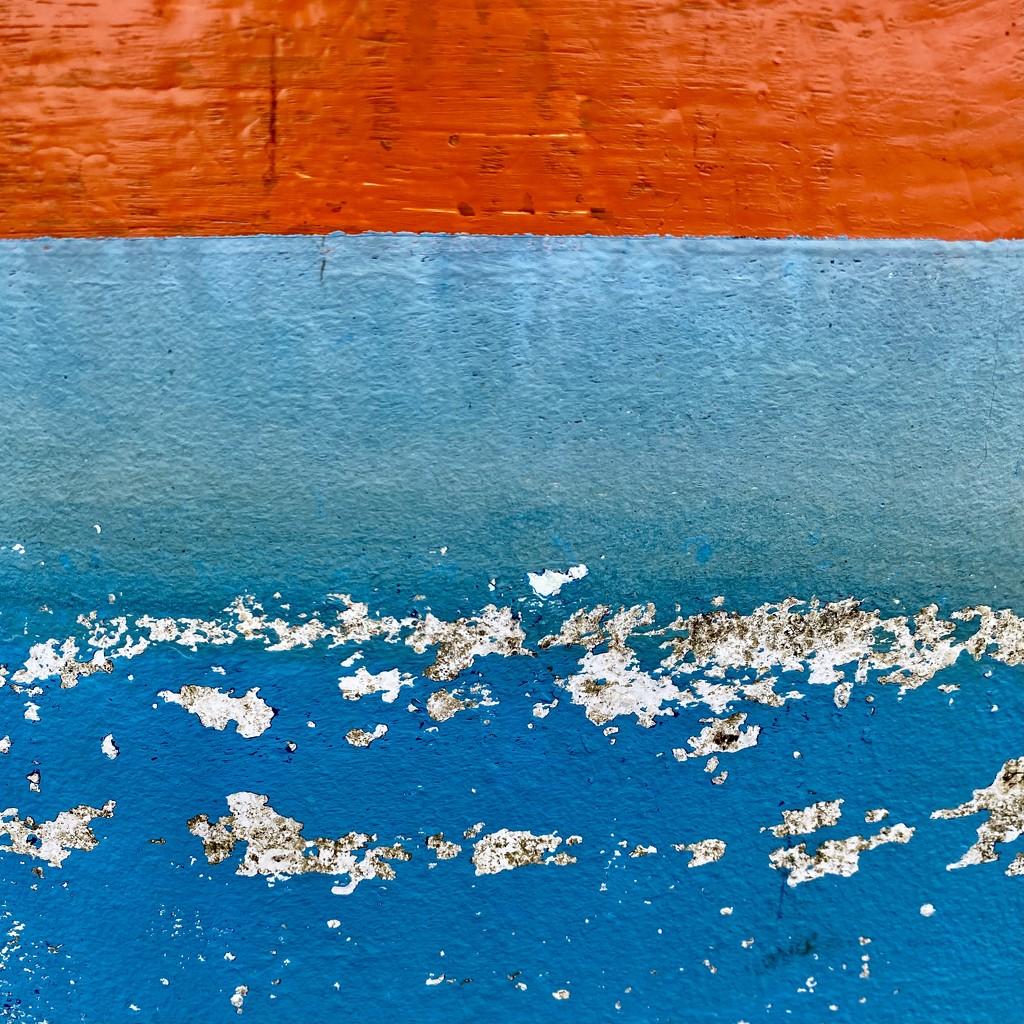Sea foam sunset by stimuloog