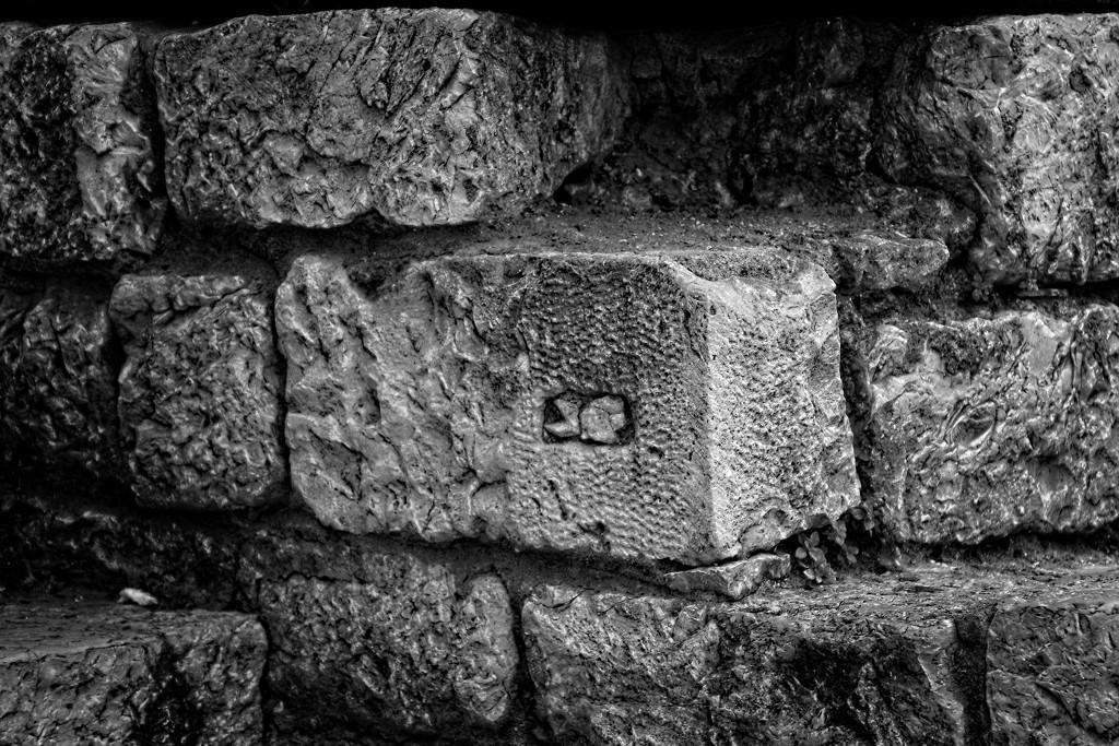 Cornerstone by kiwinanna