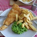 Fish and Chip Saturday