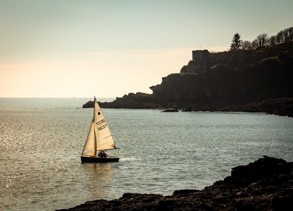 Sails by swillinbillyflynn