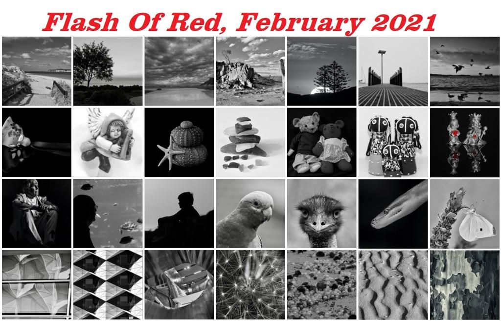 For 2021 Calendar by merrelyn