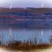 Carsington Water windmills