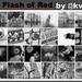 Flash of Red