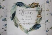 28th Feb 2021 - Love Nest