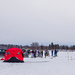Party on a Frozen Lake