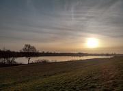 28th Feb 2021 - Lake