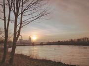 27th Feb 2021 - River