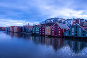 28th Feb 2021 - The piers in Trondheim