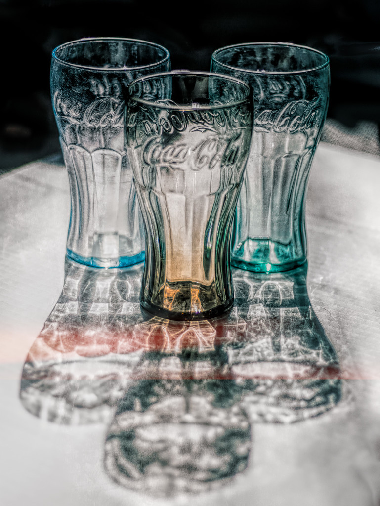 Glassware by aecasey