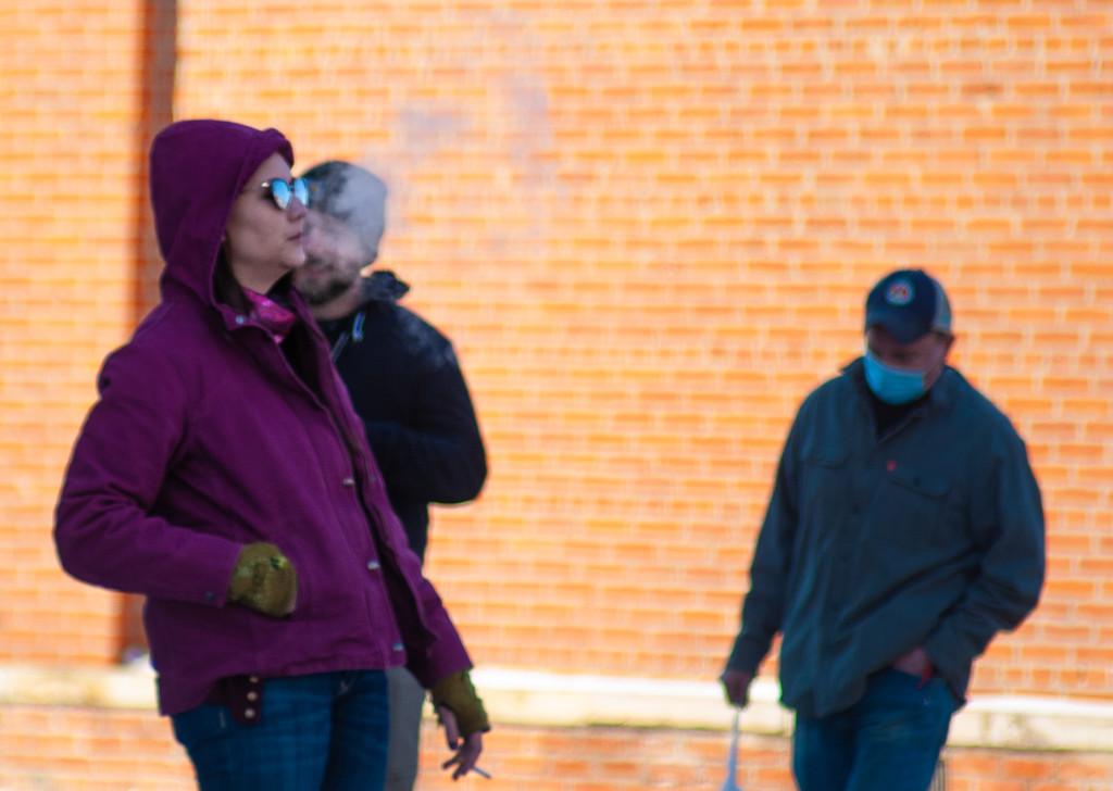 Up in Smoke by ggshearron