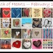 Month of Hearts - February 2021