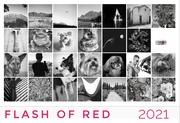 1st Mar 2021 - My February Calendar