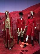 1st Mar 2021 - Fashion & Colour