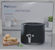 1st Mar 2021 - Air Fryer