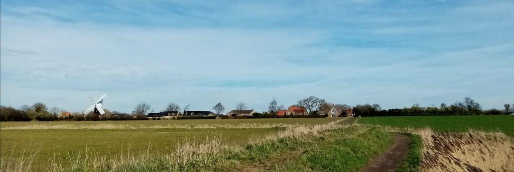 Wicken Cambridgeshire by g3xbm