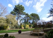 1st Mar 2021 - Homestead Park