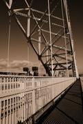 26th Feb 2021 - MORE BRIDGE LINES
