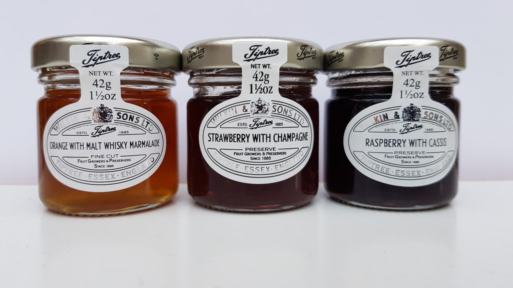 trio of jellies by helenhall