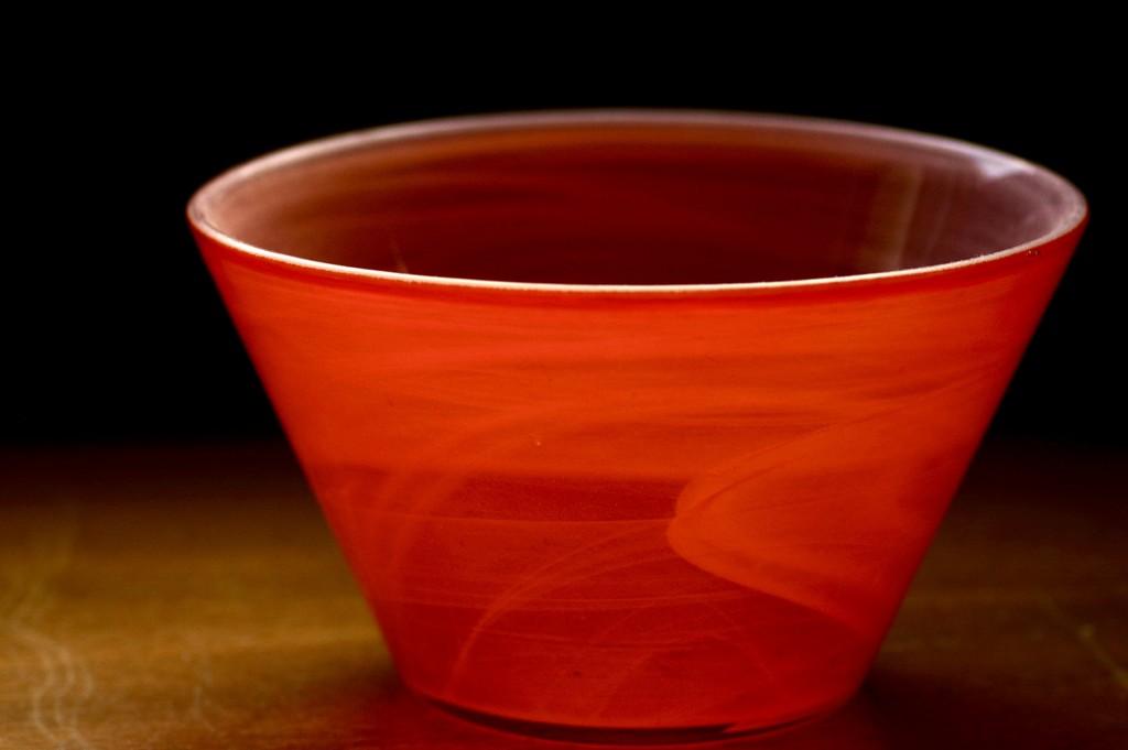 Orange Bowl by mzzhope