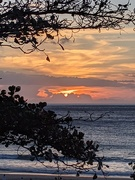 25th Feb 2021 - Last sunset of my trip