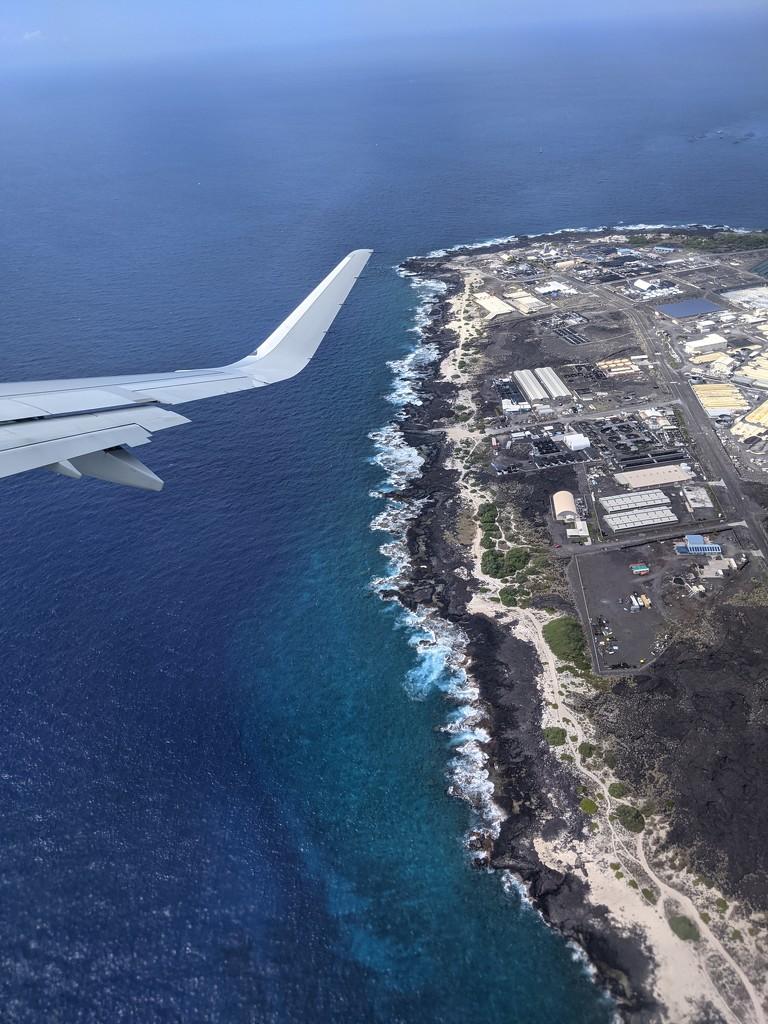 Bye Hawaii by bambilee