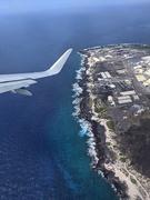26th Feb 2021 - Bye Hawaii