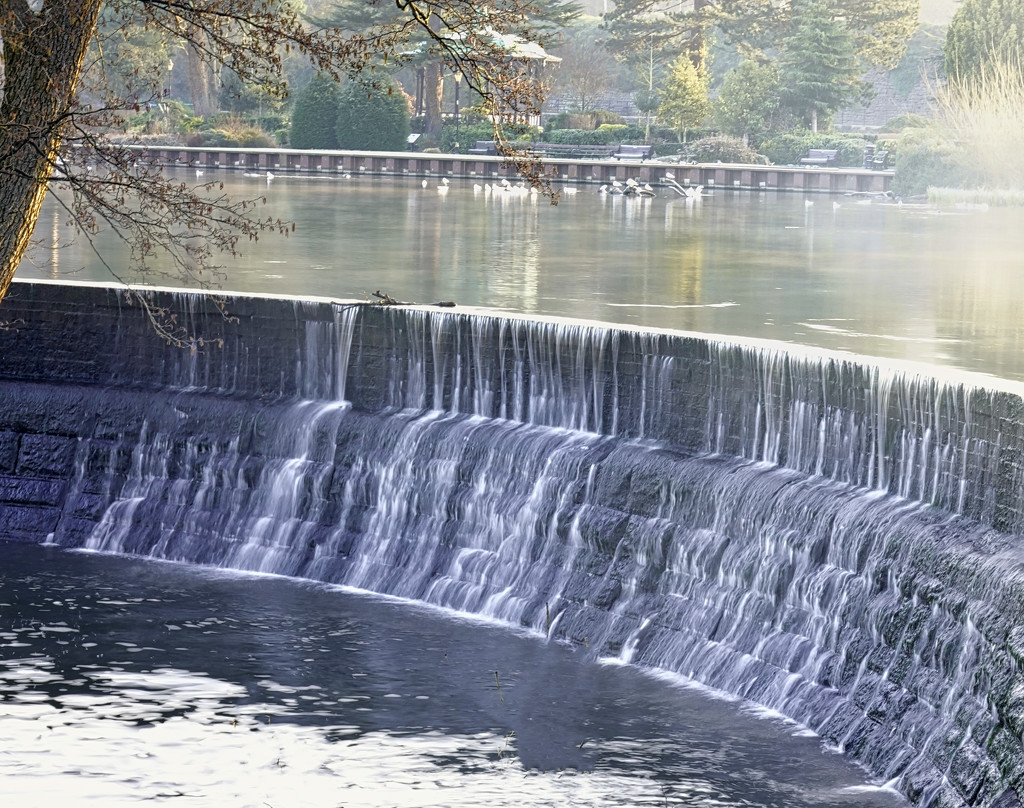 Belper River Gardens  by tonygig