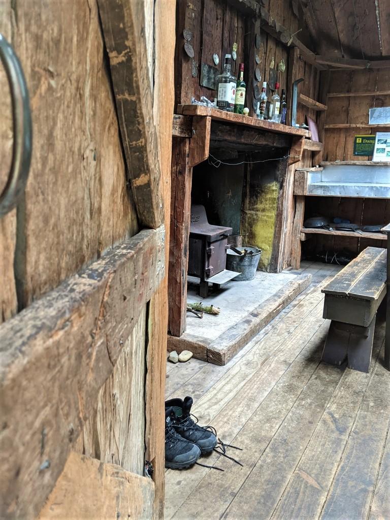 Great huts by sandradavies