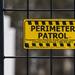 Perimeter Patrol