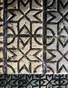 26th Feb 2021 - Old Tile Steps