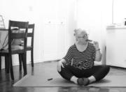 3rd Mar 2021 - f**k yoga