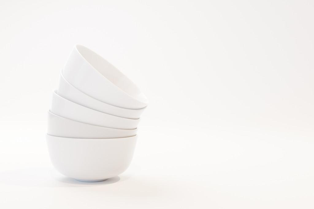 Bowls by humphreyhippo