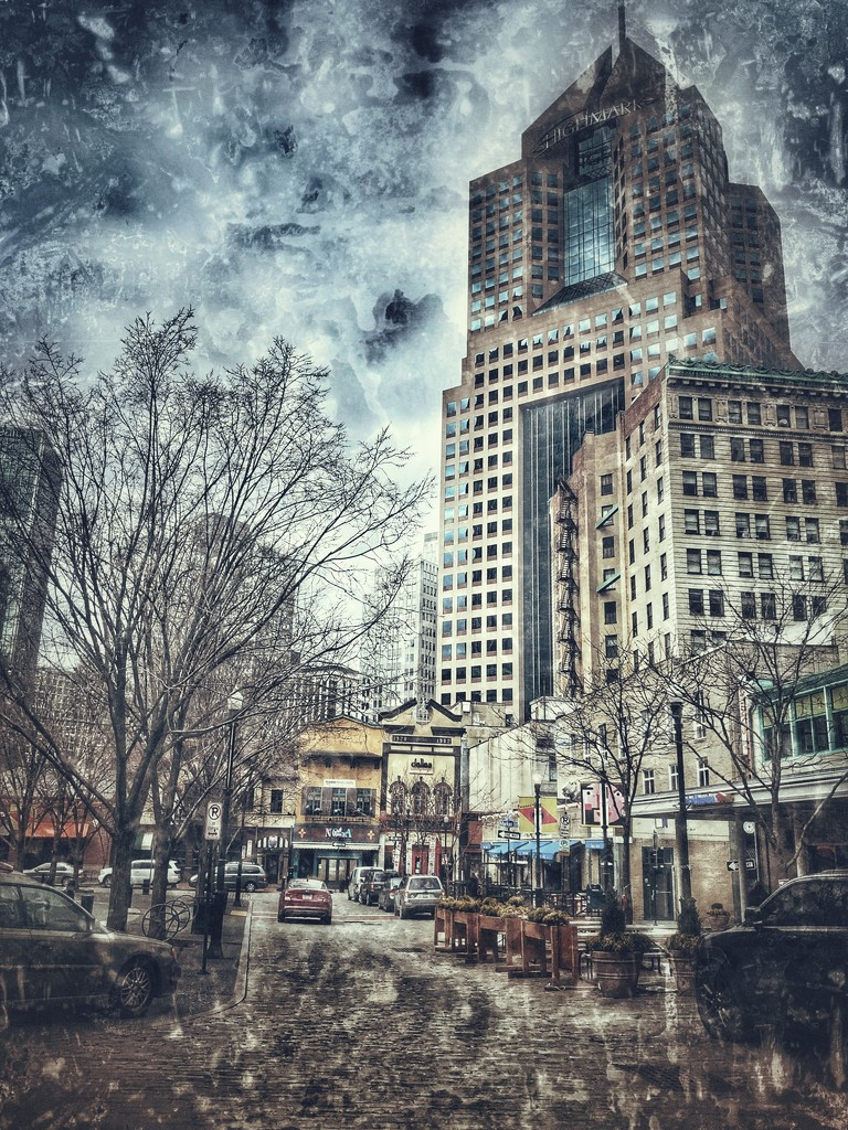 Market Square in Pittsburgh by not_left_handed