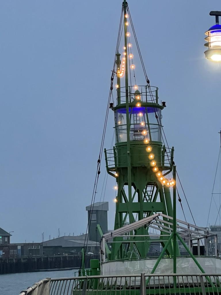 The Lightship by bill_gk