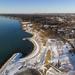 Lakeside Bird's Eye View