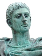 5th Mar 2021 - Constantine the Great