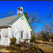 Weymouth United Methodist Church – 1805