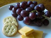 6th Mar 2021 - Purple grapes