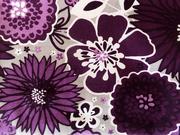 6th Mar 2021 - Patterned Purple