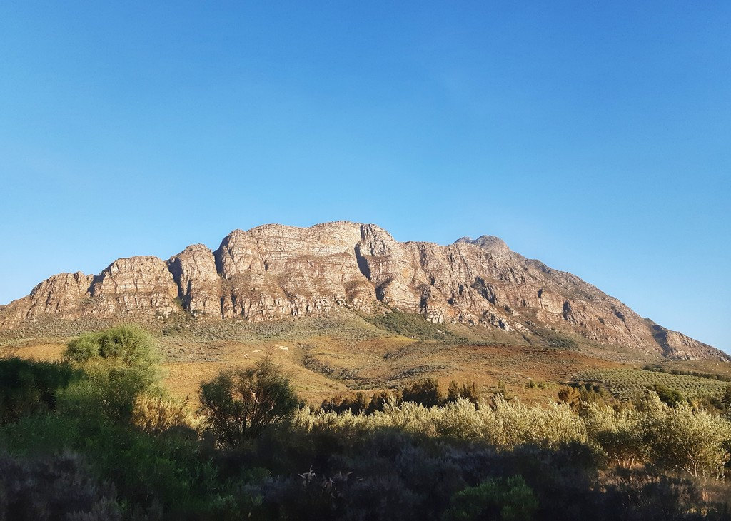Saronsberg  by salza