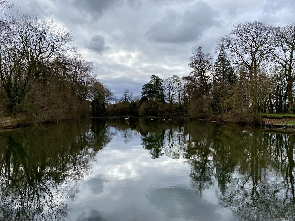 Loch Neaton by gillian1912