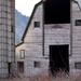 Scenic Barn and Silo