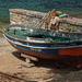 0306 - Greek fishing boat
