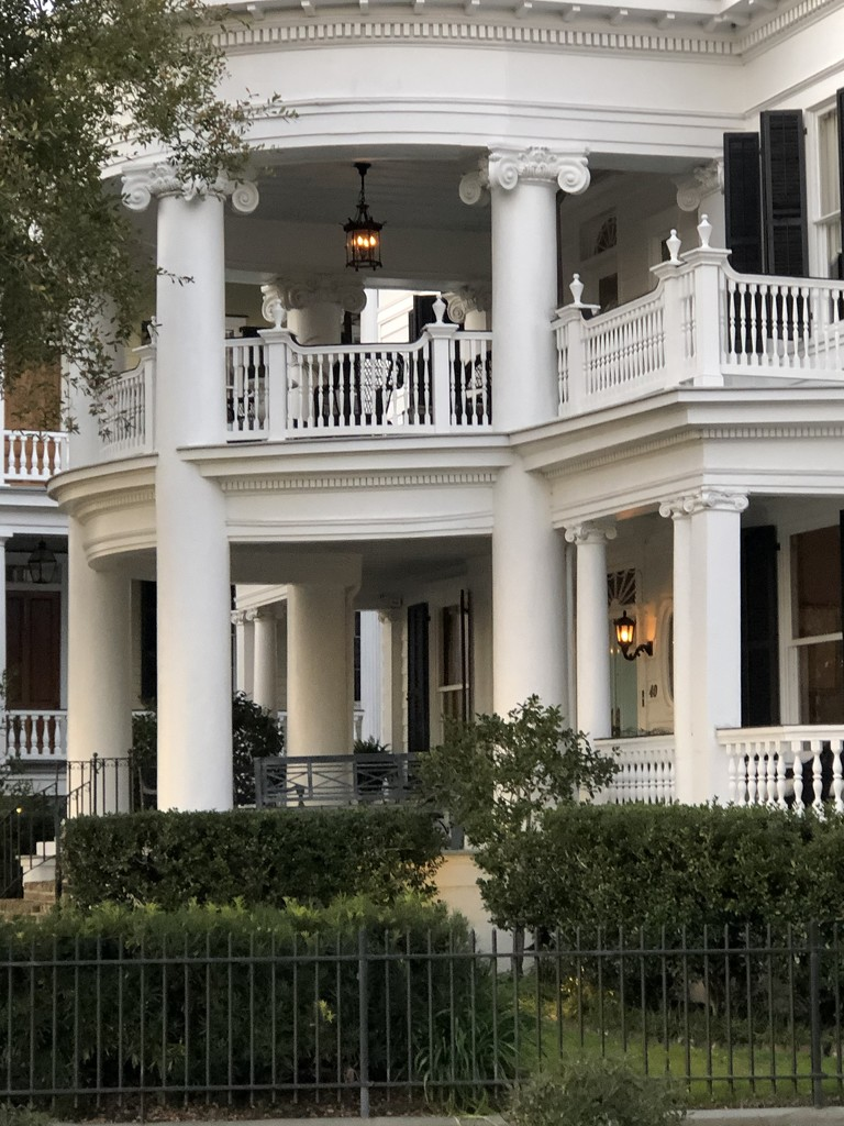 Bed and Breakfast, Charleston by congaree