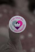 7th Mar 2021 - Love a Sticker!