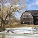 Stan Smith Winter Barn